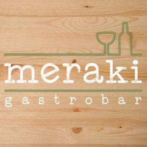 MERAKI GASTROBAR, patrocinador oficial de l'AD Guíxols
