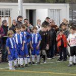Final del torneo MEMORIAL MANUEL LUQUE - ALEX GALLARDO en  2010 entre los equipos JABAC I ESPANYOL
