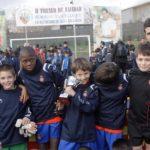 Espanyol campeon del toneo 2010