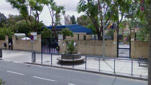 Nuestro colegio C.E.I.P. Jorge Juan