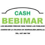 CASH BEBIMAR CAMINO DE LA COLONIA S/N MARINALEDA (SEVILLA)