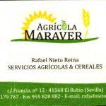 AGRICOLA MARAVER