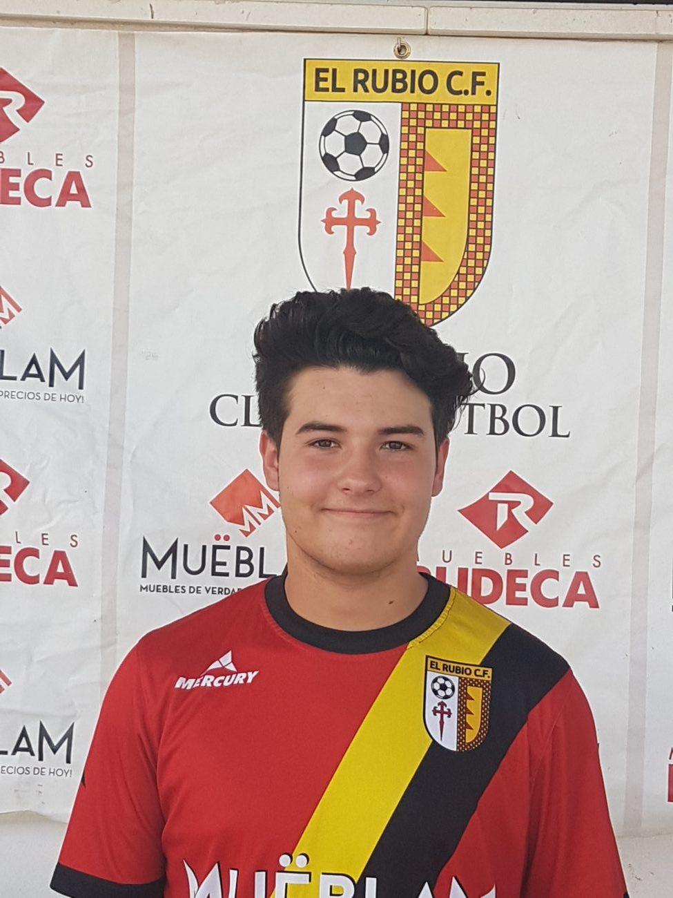El Rubio Cf Juvenil El Rubio Club De Futbol # Muebles Mueblam